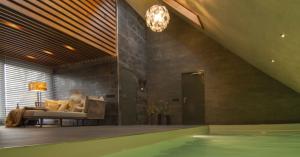 zwembad sauna boerderij 5