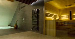 zwembad sauna boerderij 6